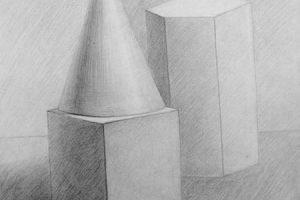 Желаете научиться рисовать? Творческие курсы академического рисунка
