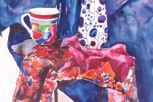 Студия рисунка и акварельной живописи