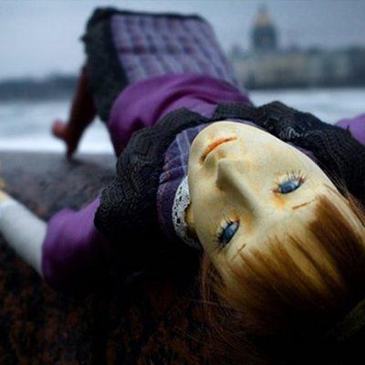 Авторская кукла в Художественной школе Пальмира Арт