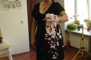 Курсы флористики и дизайна в СПб