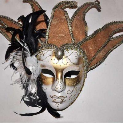 Курс венецианские маски в Художественной школе Пальмира Арт