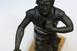 Основы скульптуры