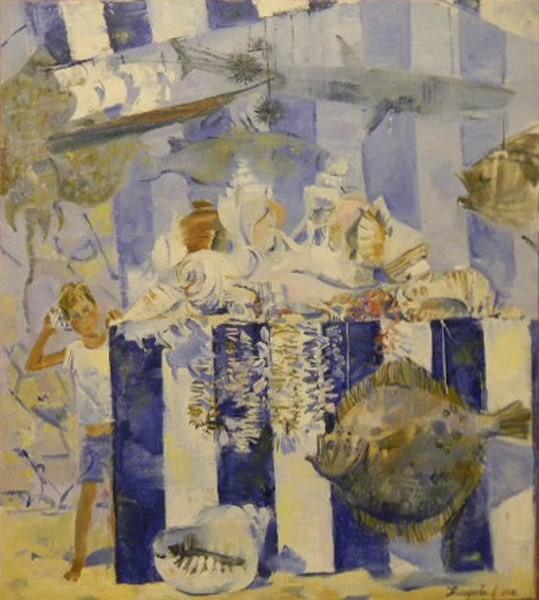 Мастер-классы художников в санкт-петербурге