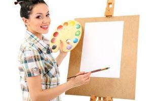 Хочу научиться рисовать!