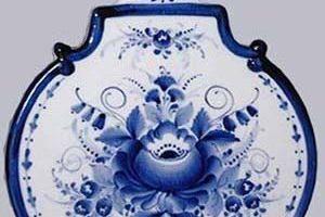 Курс традиционной росписи Гжель