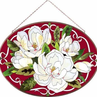 Мастер-класс «Декоративная роспись по стеклу» состоится 21.04.2020