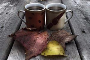 Мастер-класс по масляной живописи «Кофе»