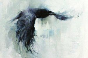 Мастер-класс по масляной живописи «Вороны»