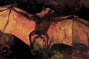 Мастер-класс по масляной живописи «Мифические существа»