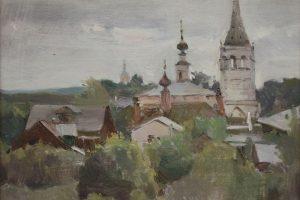Акыева Юлия