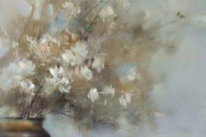 Мастер-класс по масляной живописи «Сентябринки»