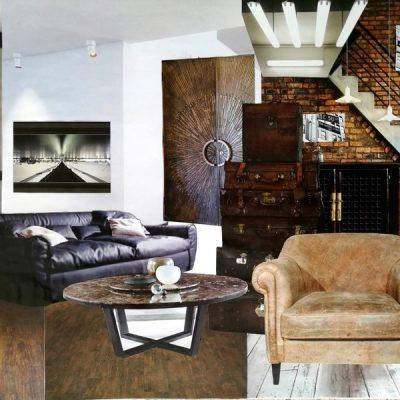 Дизайн Вашего Дома в Художественной школе Пальмира Арт