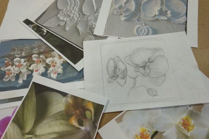Мини-курс по объемной живописи
